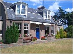 Alexandra Lodge