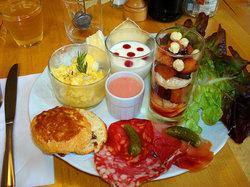 l'Estaminet Aromes & Cepages