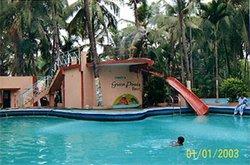 Green Paradise Resort, Arnala