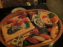 Kenzan Japanese Restaurant