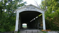 Neet Covered Bridge