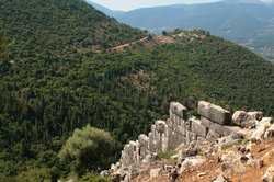 Sami Acropolis