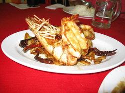 Chinese Kung Fu Restaurant