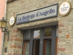 Augello Mario La Bottega D'Augello
