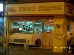 Mr. Taco Truck