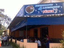 Restaurante & Lanchonete Fenix