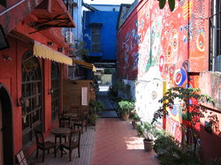 ShuiAn Café