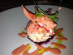 Rossmount Inn Restaurant