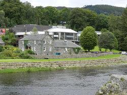 Port-na-Craig Inn