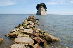 Pulau Mitsukejima