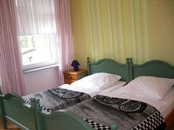 Hotel Seeschloss