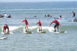 Maui Beach Boys
