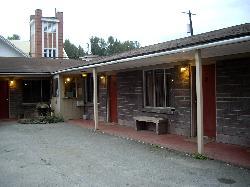 Randle Motel