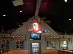 Corky's Bar-B-Q