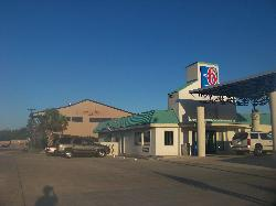 Motel 6 Port Lavaca