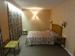 Le Postillon Hotel