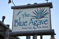 ‪The Blue Agave‬