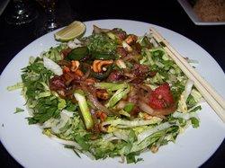 Thom Pham's Wondrous Azian Kitchen