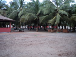 Sisimbo Beach Resort