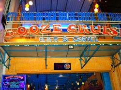 Booze Cruise Sports Bar & Grill