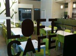 I LOFT Cafe