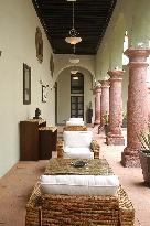 拉莫拉達飯店