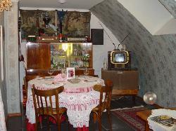 Restaurant Club Soviet