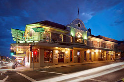 Town Hall Hotel Balmain