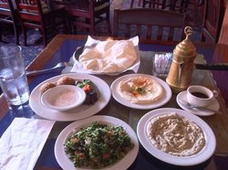 Karam Lebanese & Syrian Cuisine