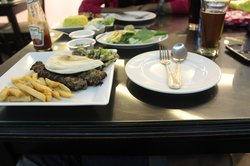 Beirut Restaurant - Silom