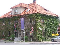 Hotel Sporn