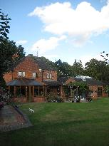 The Laurels Bed and Breakfast