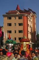 The Regent Palms Hotel