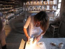 Bernardaud Porcelain Factory