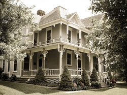 McCanse House Bed and Breakfast