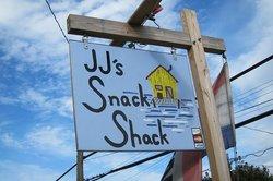 JJ's Snack Shack