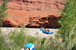 Adrift Adventures Dinosaur National Monument