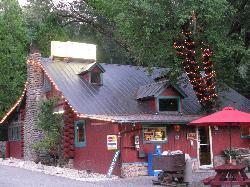 Herrington's Sierra Pines Resort