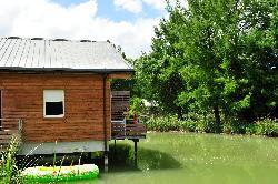 Résidence Goélia Les Cottages du Lac