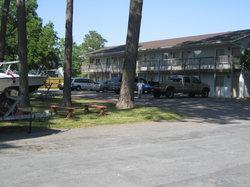 Crisfield Budget Inn