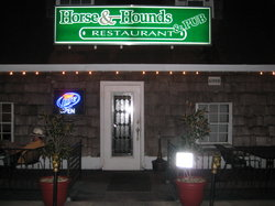 Horse & Hounds Restaurant