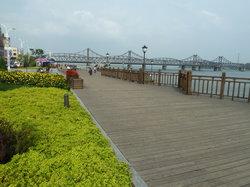 鸭绿江公园