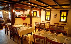Vintage Bulgaria Restaurant & Bar