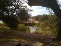 Blanco State Park