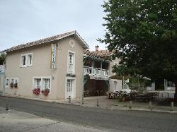 Restaurant Les Genets du Vignac