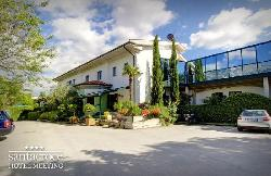 Hotel Santacroce Meeting