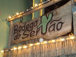 Bodega do Sertão