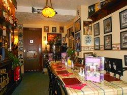 The Glenfiddich Restaurant