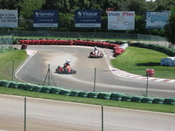 Karting Almancil Fun Park