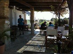 Restaurante Patria